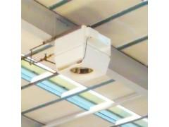 高大空间循环空气冷热机组