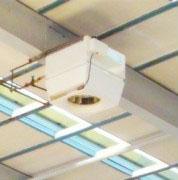 高大空间空调机组工程案例