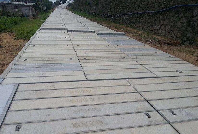 湖北电缆沟盖板