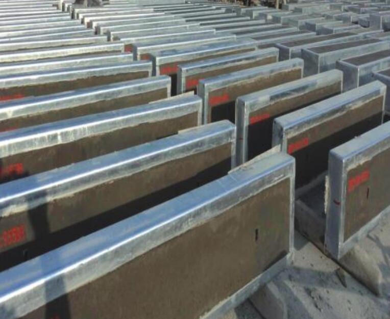 湖北电缆沟盖板生产
