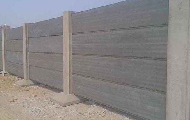 湖北预制围墙定制
