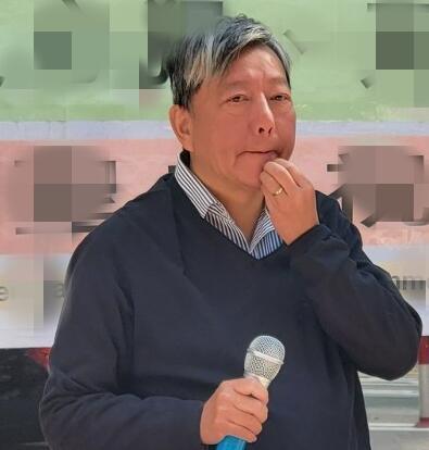 """李卓人被骂""""汉奸""""后当场呆住(""""东网"""")"""