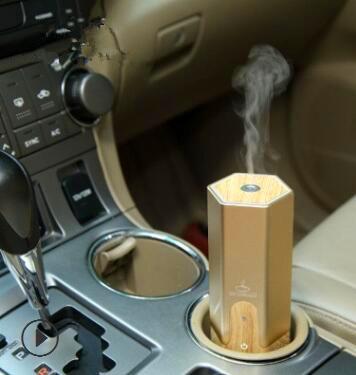 湖北福利礼品-超声波空气净化加湿器