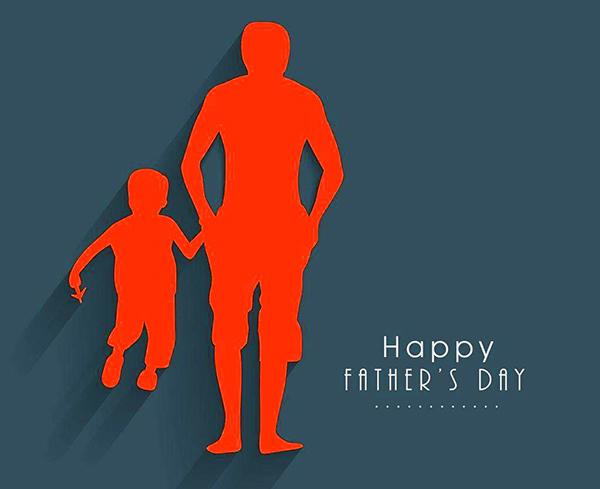 马上就要父亲节了,你可以为父亲做什么?还是因为工作忙碌而选择送一份礼物?
