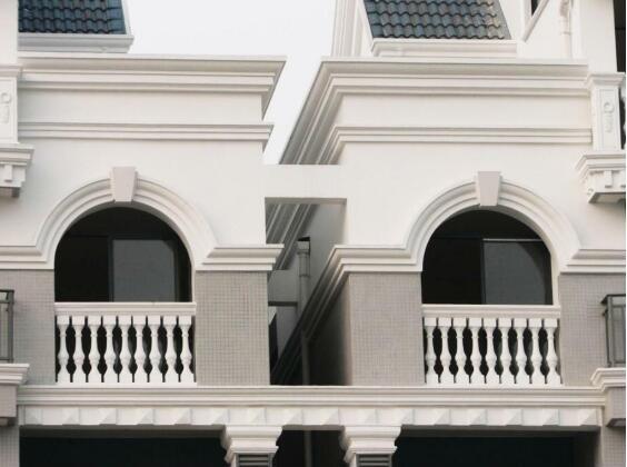 GRC构件和水泥构件的区别有哪些?