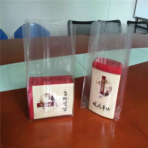 食品包装袋的厚度一般是多少