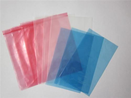 华丰包装材料厂给大家讲解防静电袋有哪些功能呢?
