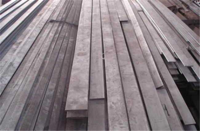 不锈钢扁钢