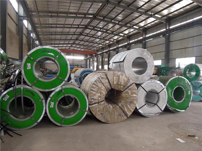 无锡泰东金属制品有限公司不锈钢热轧板成品