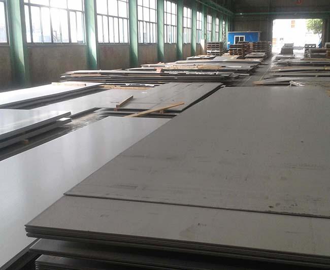 无锡不锈钢焊管厂家