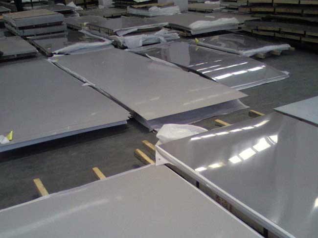 无锡不锈钢板