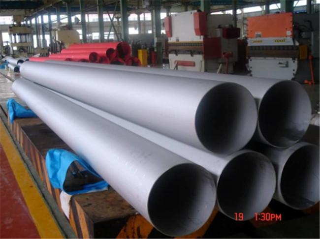 无锡不锈钢焊管