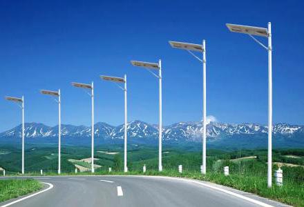 对于太阳能路灯价格我们了解多少呢?
