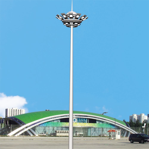 太阳能高杆灯一站式服务找守诚