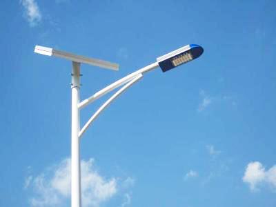 怎样去解决太阳能高杆灯短路的问题