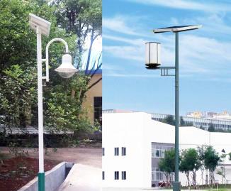 太阳能户外庭院灯