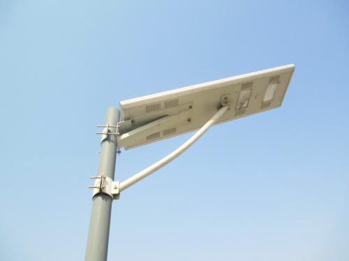 节能一体化太阳能路灯