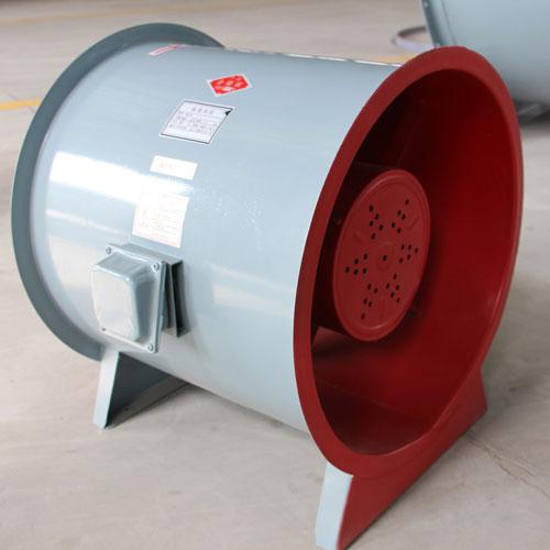 SWF型混流式通风机