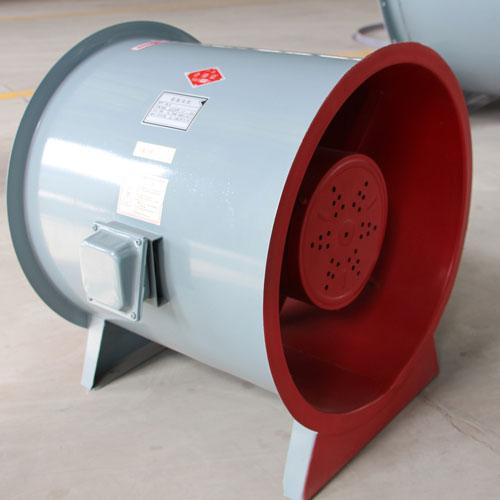 3c排烟风机与普通排烟风机相比的使用优点