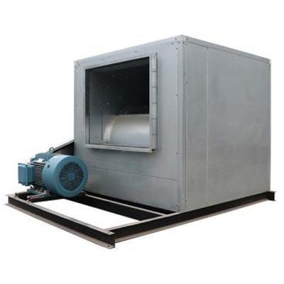 HTFC消防排煙風機箱