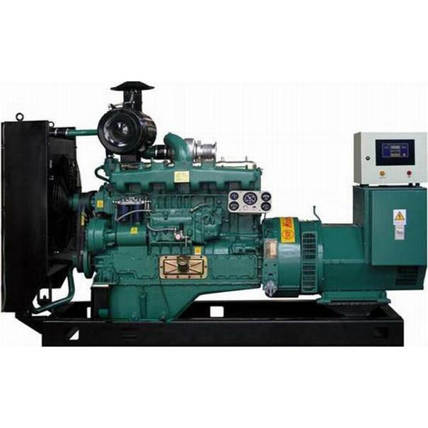 动力柴油发电机组