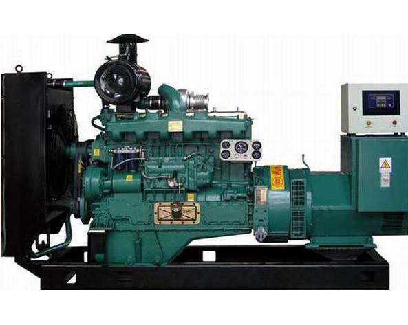 无锡动力柴油发电机组