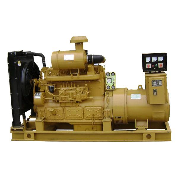 西安上柴柴油发电机组