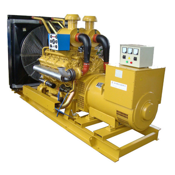 柴油机发电机组