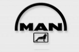 德国MAN柴油发电机