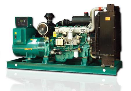 400kw沃尔沃柴油发电机组
