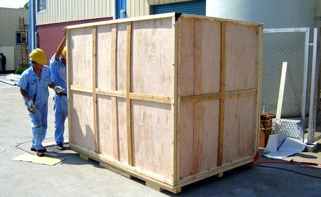 成都木箱销售成功案例