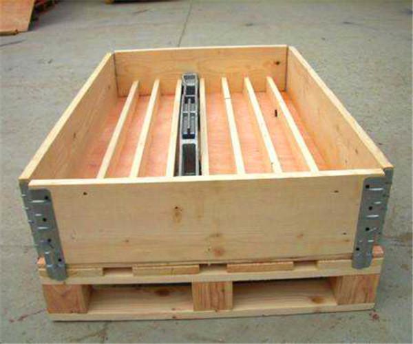 出口木箱(免熏蒸)