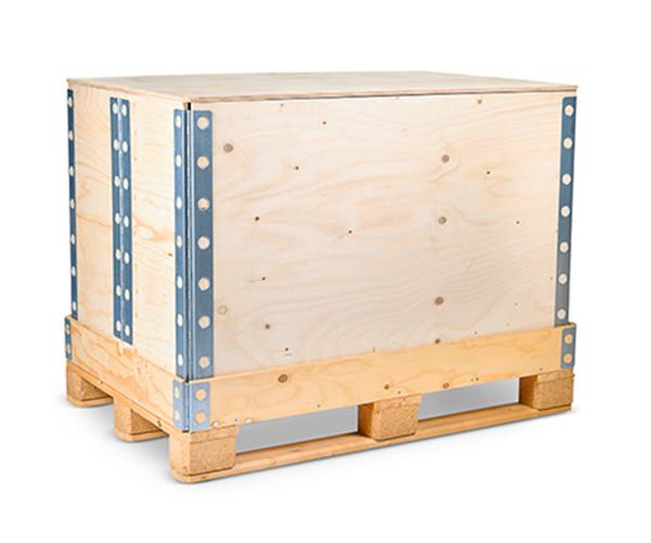 四川围板箱