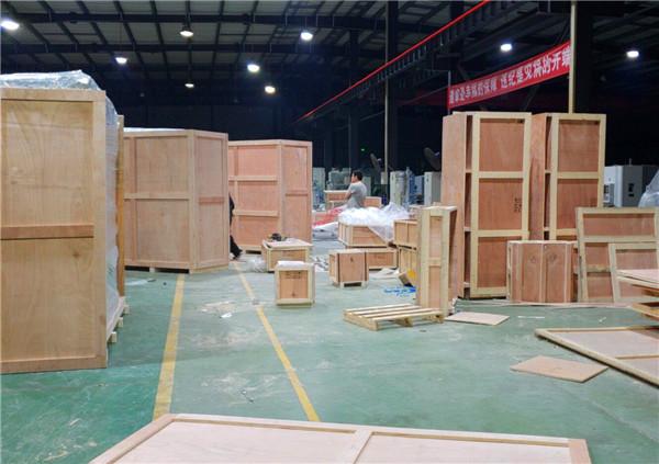 成都木箱包装公司