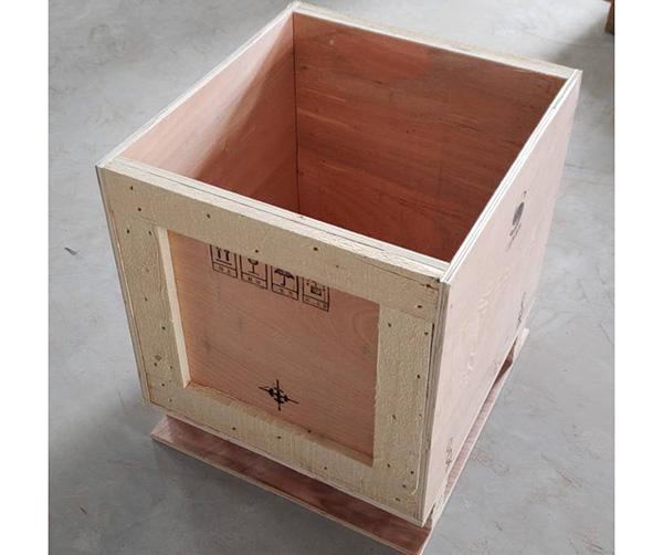 双流复合木胶箱