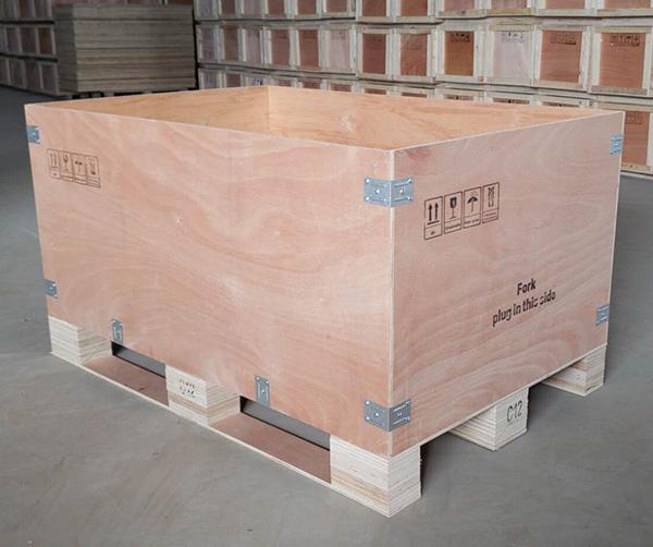 四川胶合板箱