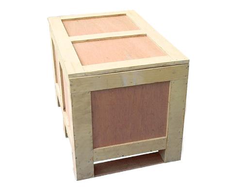 成都木板箱