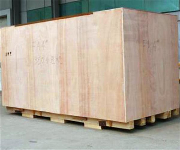 成都重型木箱