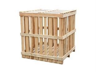 成都木箱包装要怎样防水?