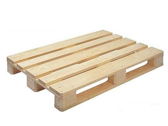 各种木托盘的类型优缺点你都知道吗