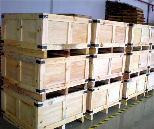 浅析成都木箱包装的分类以及定制包装