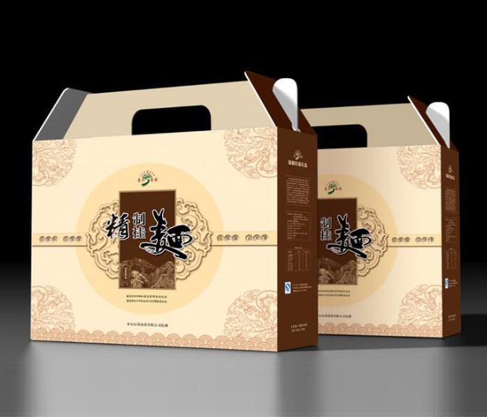 陕西礼品包装盒