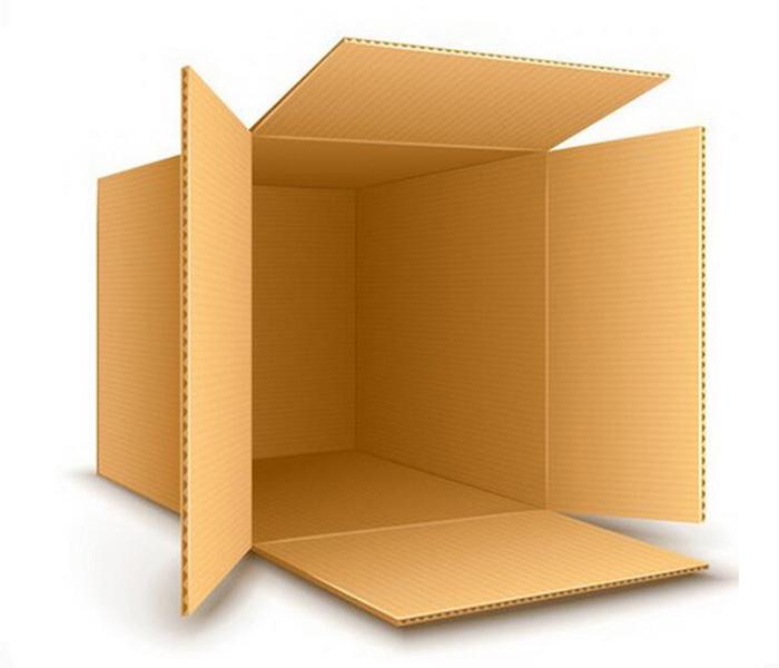 陕西彩印包装纸箱定制