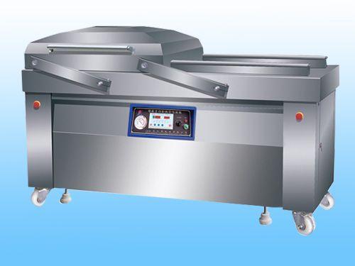 西安800/2S型真空包装机