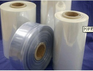 PVC熱收縮膜