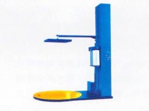 KCR1650D压顶自动缠绕包装机