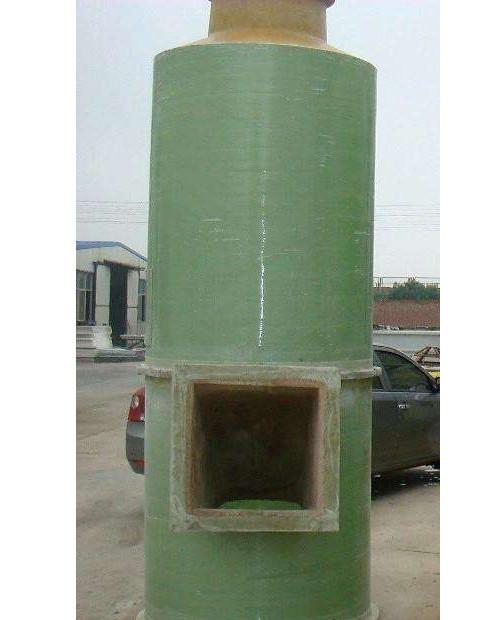维护脱硫除尘器