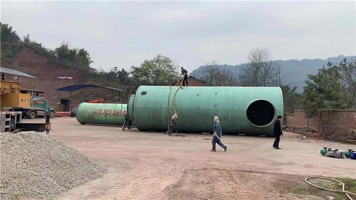西安强源环保动力工程合作的重庆新项目开始启动
