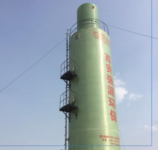 脱硫除尘器的选型方法与注意事项