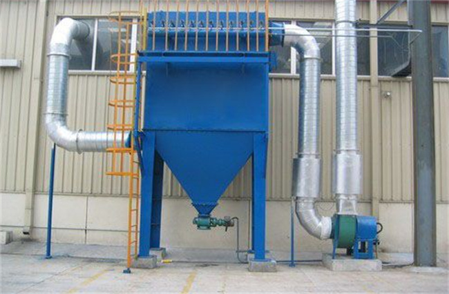 西安脱硫除尘设备厂